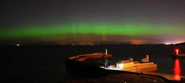 @jreedmp You will know this view Jamie :-) #Aurora #Whitehaven October 9 pic.twitter.com/1i5u7BYK. Whitehaven, U.K. (Adrian Strand/adrianstrand on Twitter)