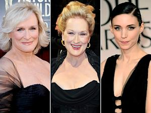 Oscars 2012: Meet the Best Actress Nominees