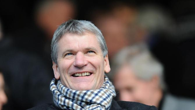 David Gill insists United are comfortable with their future growth opportunities