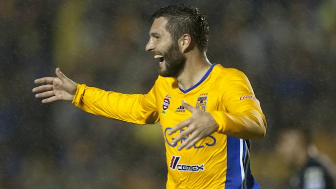 Gignac again the hero as Leon wastes opportunity