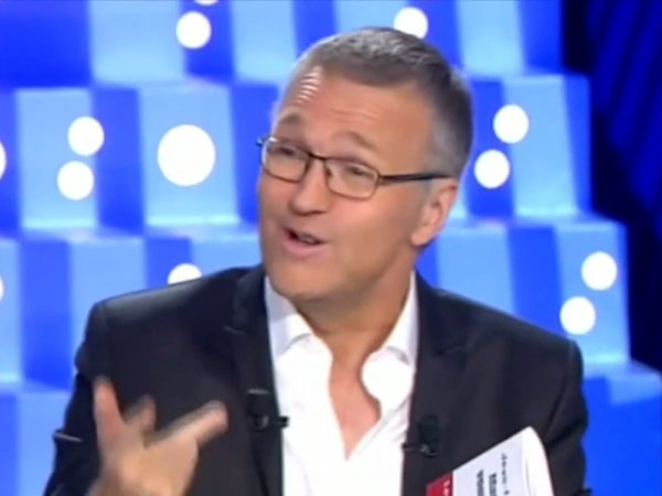 On n est pas couche laurent ruquier tacle aymeric caron exact810x609 - Laurent ruquier on n est pas couche replay ...