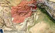 Afghanistan Nato Air Strike 'Kills Children'