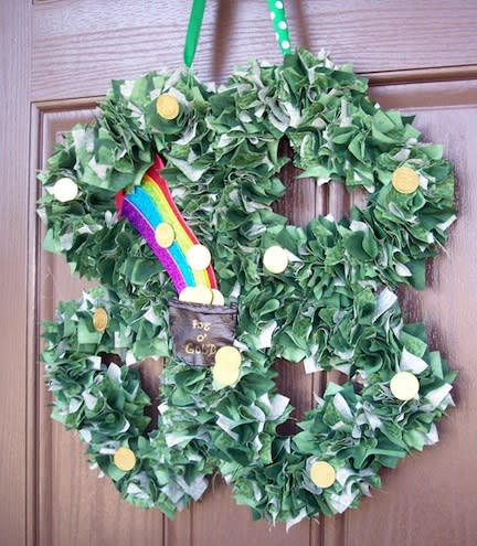 Door Wreath