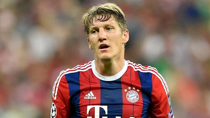 Bundesliga - Pep Guardiola: Bastian Schweinsteiger will decide his own future