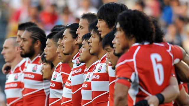 Rugby - Japan clinch sixth Asian Five Nations title