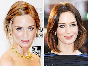 Emily Blunt: Which Hair Color Do You Like Best on the Star?