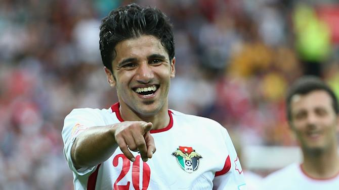 AFC World Cup Qualifying Review: Jordan extend lead over Australia