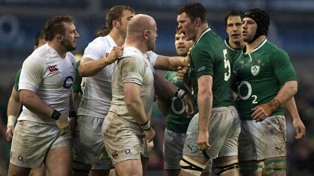 Six Nations - Cole warning for Italy
