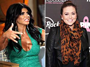 "Teresa Giudice Dissing Lauren Manzo's Lap-Band Surgery ""Was Even Worse Than What Was Shown on TV"""