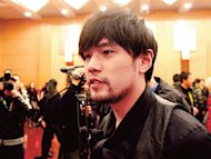 Jay Chou is Taiwan's highest earning singer again