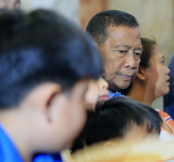 Binay: Survey on poverty proof of non-inclusive growth ...
