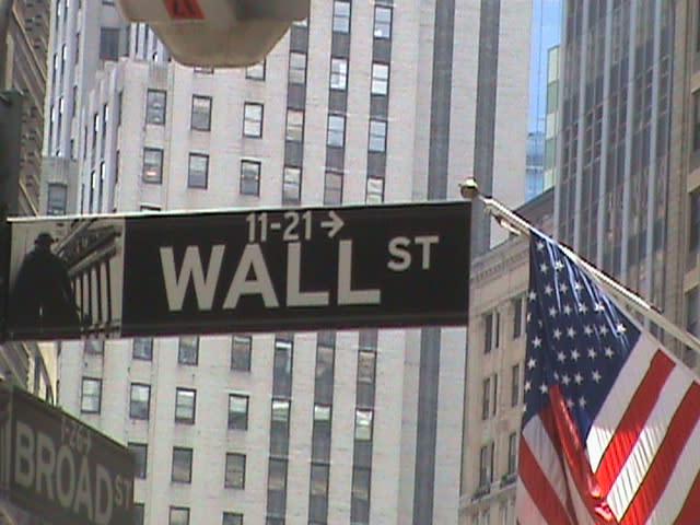 Wall Street supera se stessa, oro olimpico per le Blue Chips
