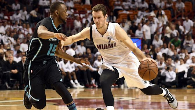 Heat vs. Hornets 2016 live stream: Start time, TV schedule and how to watch NBA playoffs online