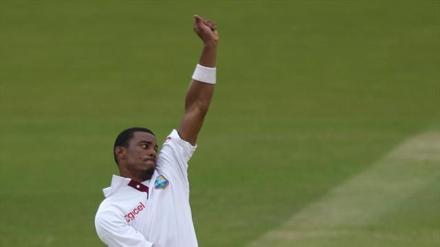 Cricket - Duo torment Zimbabwe once more