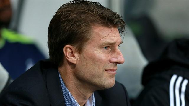 Liga - Barcelona 'wanted Laudrup instead of Guardiola'