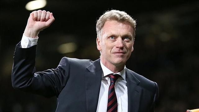 Premier League - Paper Round: Moyes's enormous pay-off revealed