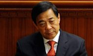 Bo Xilai: Chinese Politician On Hunger Strike