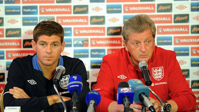 Roy Hodgson insists his England side will not be taking Moldova lightly