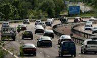 UK Transport Projects 'Stuck In Slow Lane'