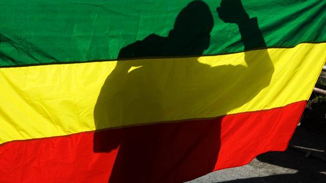 World Cup - Ethiopia sack senior official over qualifying gaffe