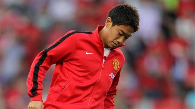 Premier League - Moyes plays down Kagawa absence