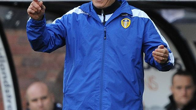 Football - New owners eye bright future for Leeds