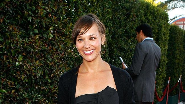 Tropic Thunder LA Premiere 2008 Rashida Jones