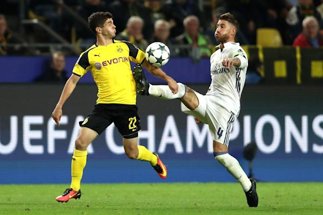 Real Madrid vs. Borussia Dortmund live stream: Time, TV schedule, and how to watch Champions League online