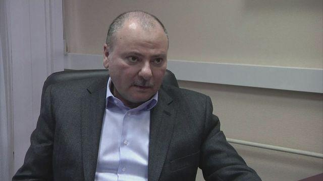 Russia Football Union chief insists racism is uncharacteristic in Russia