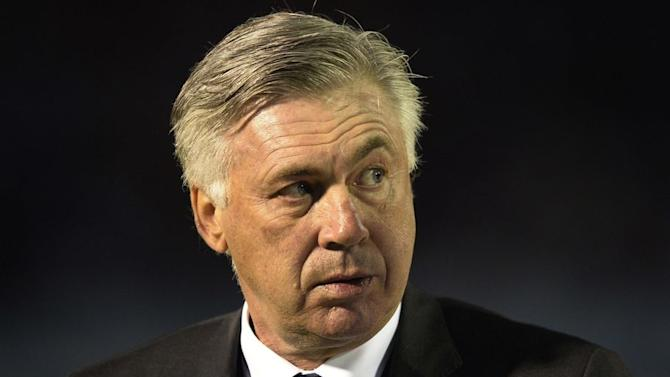 Incoming Bayern Munich Manager Carlo Ancelotti Claims He'll Be in the New Star Trek Film