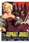 Poster of The Asphalt Jungle