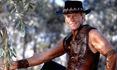 'Crocodile Dundee' Hunts Missing Millions
