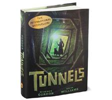 Relativity Taps 'The Rite' Director to Oversee Film Version of 'Tunnels' Fantasy Novels