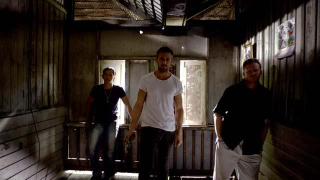 'Only God Forgives' Theatrical Trailer