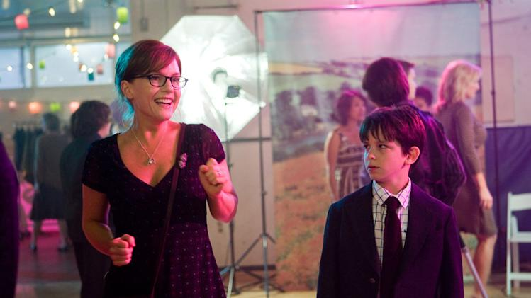 Diary of a Wimpy Kid 20th Century Fox 2010 Zachary Gordon Rachael Harris