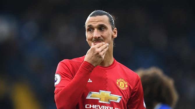 Zlatan dropped? Rooney or Mata to return? Man Utd's expected lineup against Burnley