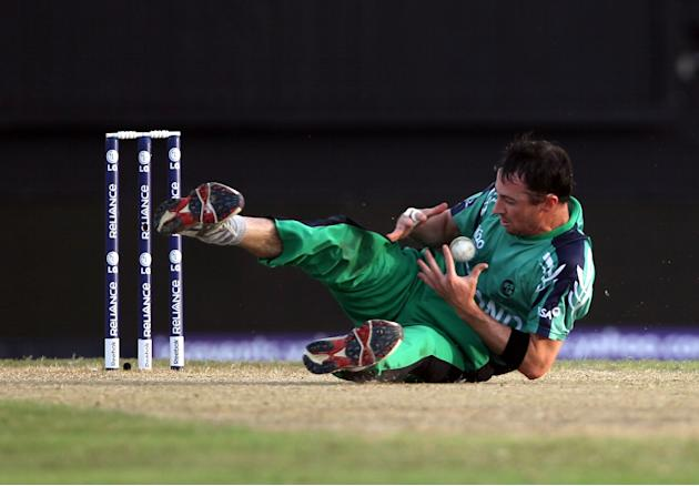 [ARH2010] West Indies v Ireland - ICC T20 World Cup