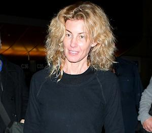 PIC: See Faith Hill Without Makeup!