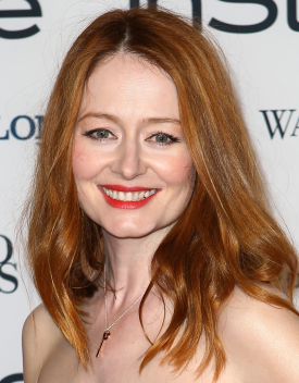 Miranda Otto To Co-Star In Fox Pilot 'Rake' & Tommy Lee Jones Movie 'Homesman'