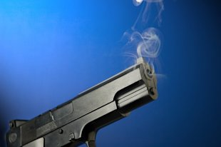 The Smoking Gun: Deleted Google Author Photos Boost Ad CTR image smoking gun barrel