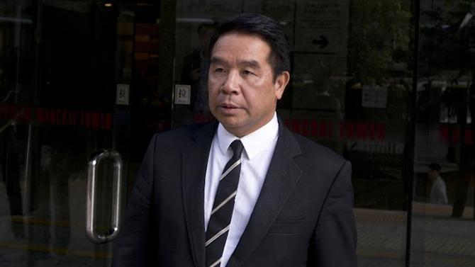Hairdresser-turned-football tycoon, and former Birmingham City owner Carson Yeung, sentenced to six years in prison for money laundering, will not appeal his sentence, a Hong Kong court told