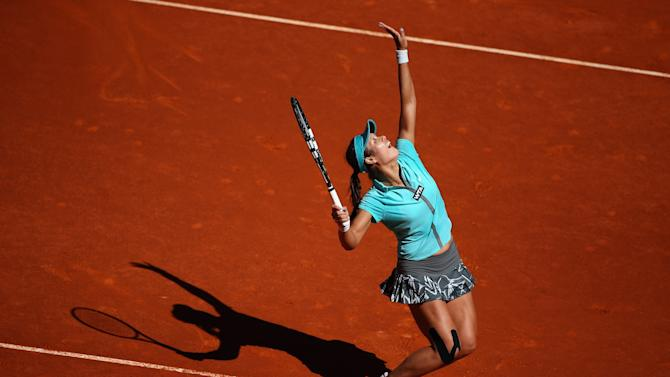 Mutua Madrid Open - Day Three