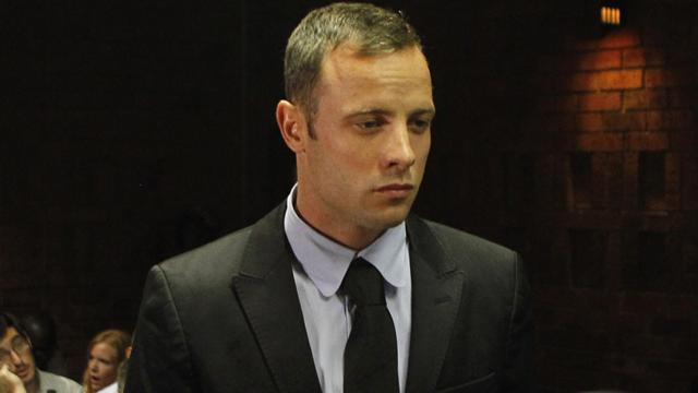 Pistorius case - Witness heard 'non-stop shouting' from house