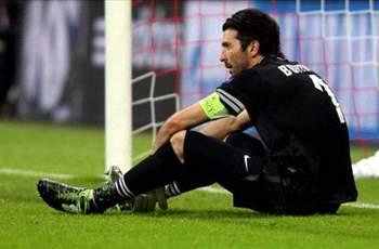 Juventus must build on Champions League experience, says Buffon