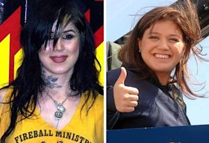 Kat Von D, Kelly Clarkson, and More Celebrities Who Got Engaged This Weekend
