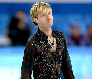 Russian Figure Skater Evgeni Plushenko Abruptly Withdraws From Olympics, Retires