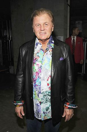 Beach Boys' Bruce Johnston Blasts Obama