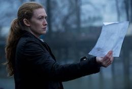 AMC's 'The Killing' Returns Even With Previous Premiere
