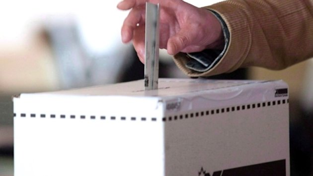 Elections Canada prepared for big turnout at Alberta polls