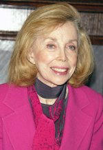 Joyce Brothers | Photo Credits: Peter Kramer/Getty Images